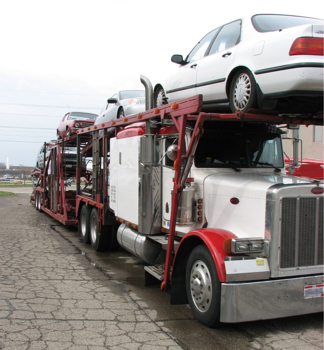 Auto Transport Quotes Open Auto Transport Free Car Shipping Quotes